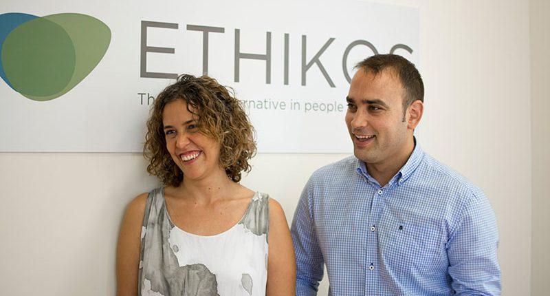empresas con propósito Ethikos 3.0