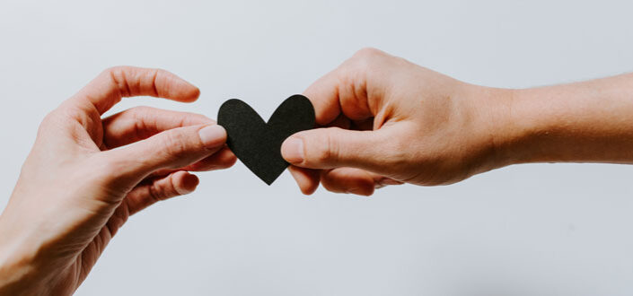 Amor en las organizaciones